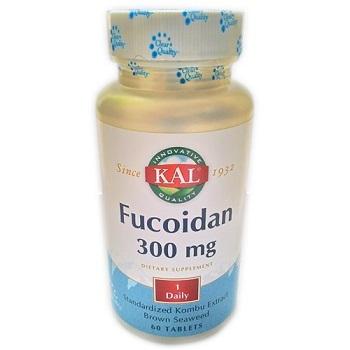 Viên uống hỗ trợ điều trị ung thư Kal Fuocidan xuất xứ USA