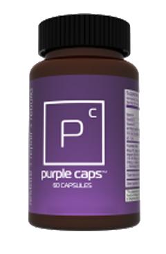 Purple caps tăng cân hiệu quả