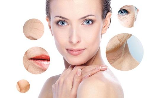 Tác dụng của collagen đối với da, tóc, xương khớp như thế nào?