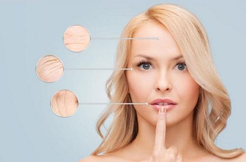 Tác dụng của collagen đối với làn da như thế nào?