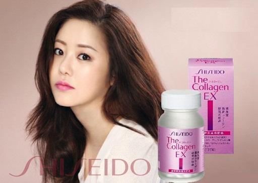 Uống collagen của shiseido Nhật Bản vào lúc nào là tốt nhất?