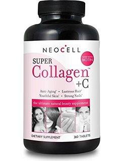 viên uống collagen loại nào tốt, hiệu quả nhất