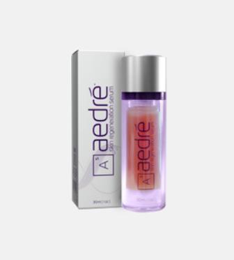 Kem trị sẹo Aedre Serum giúp bạn có một làn da hoàn hảo không tì vết