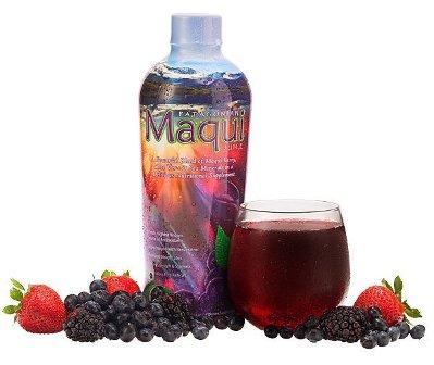 Nước ép maqui juice chống lão hóa, tăng cường sức khỏe