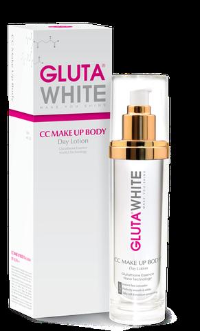 Combo7:Gluta white dưỡng thể trắng hồng toàn diện