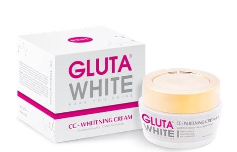 Combo 2: Gluta White liệu trình sạch nám tối ưu