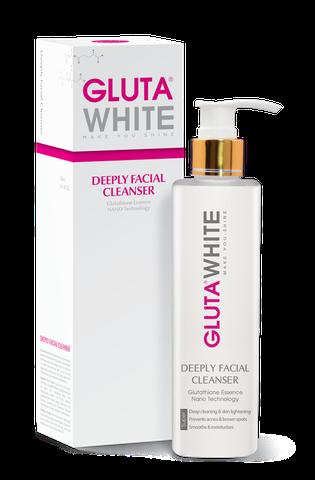 Combo 3: Gluta white liệu trình chống lão hóa dưỡng trắng da
