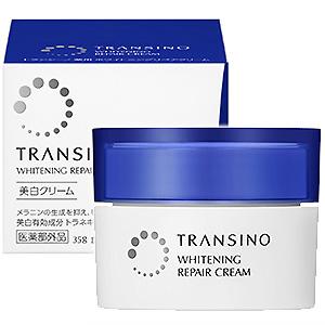 Transino Whitening Repair Cream Kem dưỡng trắng da của Transino