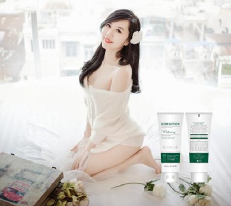 Kem dưỡng trắng da toàn thân Kayoko body lotion