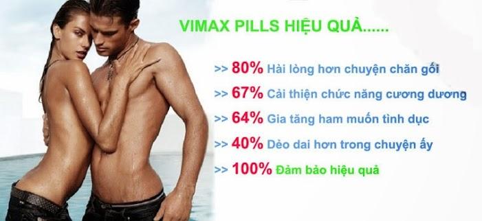 viên uống tăng cường sinh lý vimax