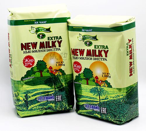 sữa tăng cân new milky được nhiều khách hàng ưa chuộng tin dùng