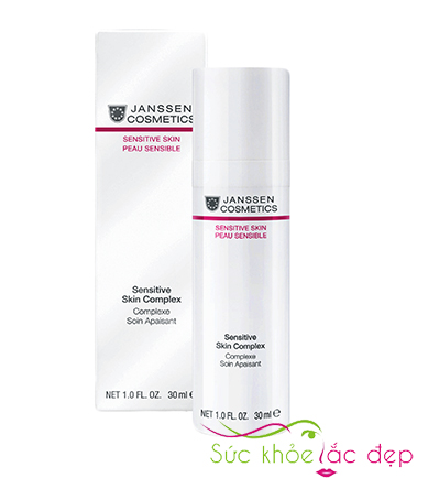 Janssen Sensitive Skin Copmlex