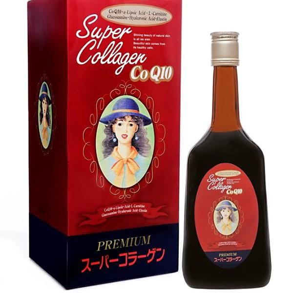 uper collagen co q10 nhật