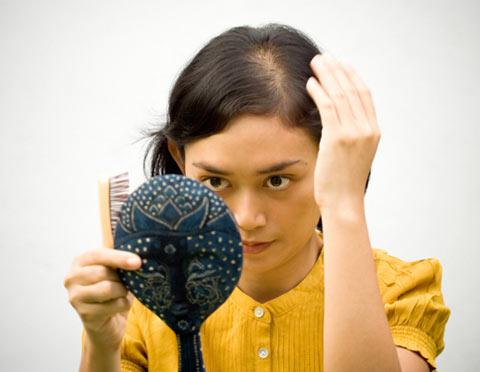 Ultra Hair Plus điều trị tất cả các nguyên nhân gây rụng tóc