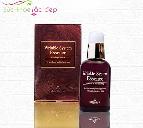 wrinkle system essence