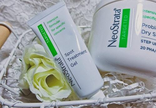 Kem trị mụn Neostrata Spot Treatment