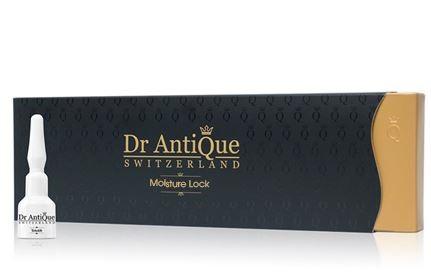 Tinh chất trị da khô chống lão hóa Dr Antique Moisture Lock