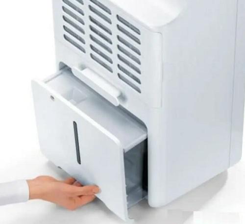 khay chứa nước của máy hút ẩm beurer le30