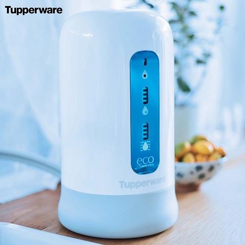 máy lọc nước cao cấp tupperware nano nature aqua