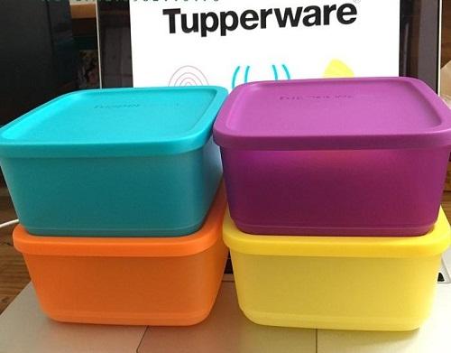 small summer fresh tupperware - sự lựa chọn hoàn hảo cho căn bếp của gia đình