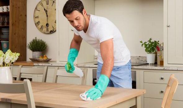 Chồng càng làm nhiều việc nhà, gia đình càng dễ đổ vỡ