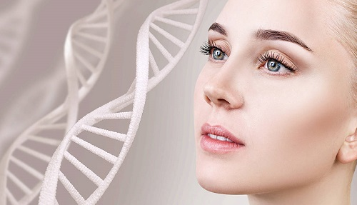 Collagen AEC Ahlozen bổ sung collagen cho cơ thể