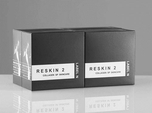 collagen label n reskin 2