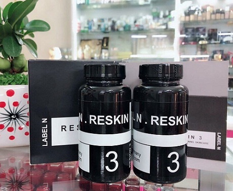 collagen label n reskin 3