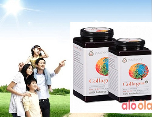 collagen review tốt