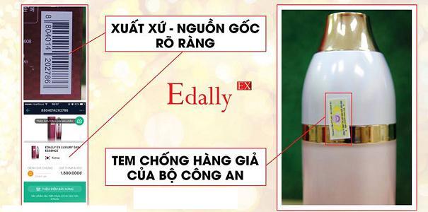 cà phê giảm cân Edally Hàn Quốc Slimming Garcinia Coffee