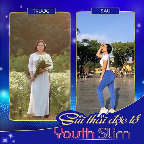Giảm cân Youth Slim