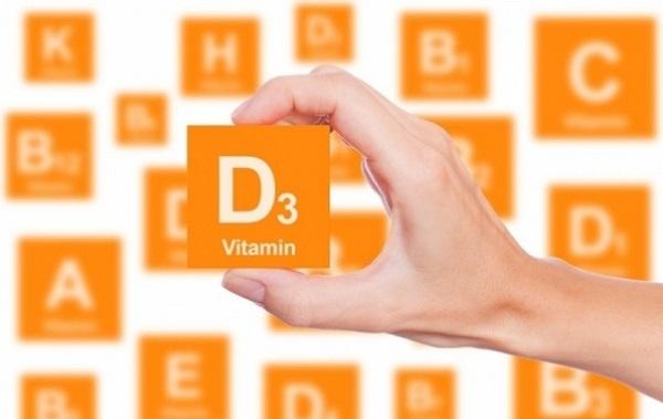 Calcium 600 d3 phòng chống loãng xương bằng cách kết hợp canxi cùng với vitamin d3