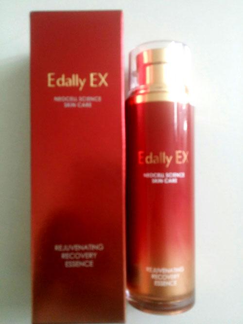 Tinh chất dưỡng ẩm phục hồi Edally EX Rejuvenating