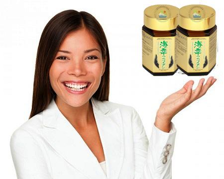 công dụng của kaiko fucoidan