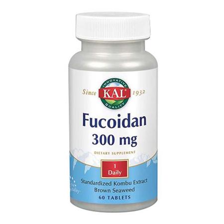 kan fucoidan của mỹ