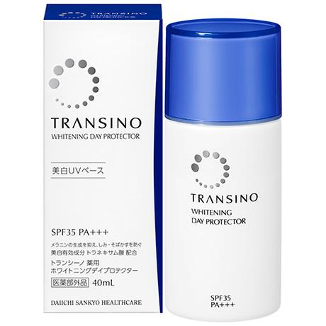 Kem chống nắng Transino Whitening Day Protector