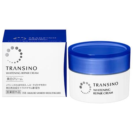 Transino Whitening Repair Cream