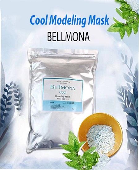 Mặt nạ bạc hà dịu da Cool Modeling Mask