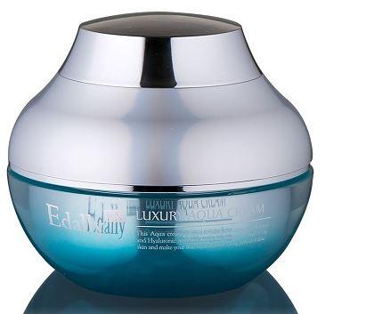 Kem dưỡng cung cấp khoáng chất Edally Ex Luxury Aqua Cream 50g Hàn Quốc