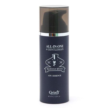 grinif all in one 4 gentleman 120ml