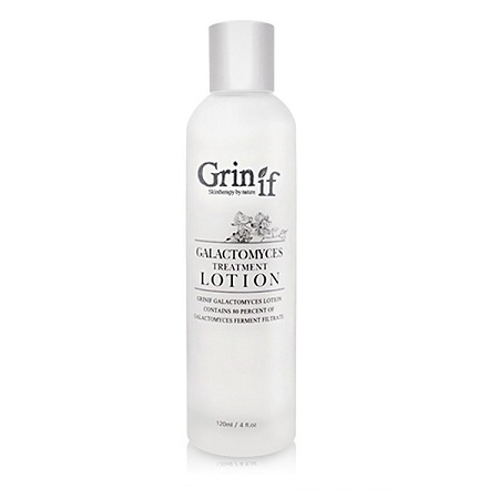 galactomyces treatment lotion grinif 120 ml