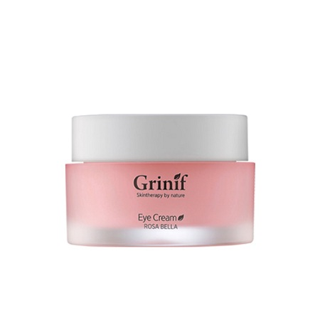 kem mắt hàn quốc rosa bella eye cream grinif 30 g