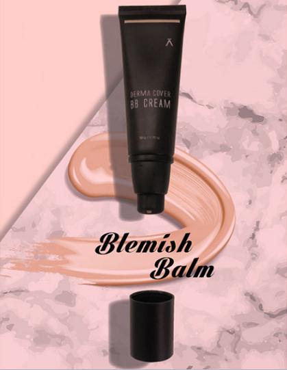 kem nền trang điểm Derma Cover BB Cream