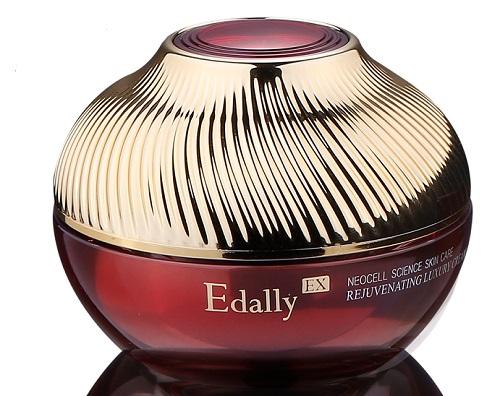 Kem trị nám Edally Rejuvenating Luxury Cream 50ml Hàn Quốc