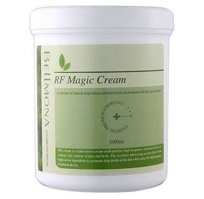 Kem dẫn sóng RF/Plus Magic Cream Bellmona Hàn Quốc