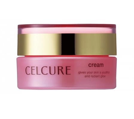 Kem dưỡng da Celcure Cream 30g của Nhật