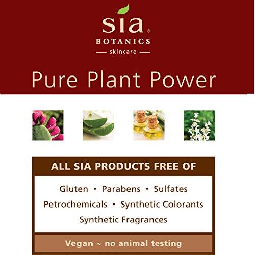 mỹ phẩm sia botanics 1