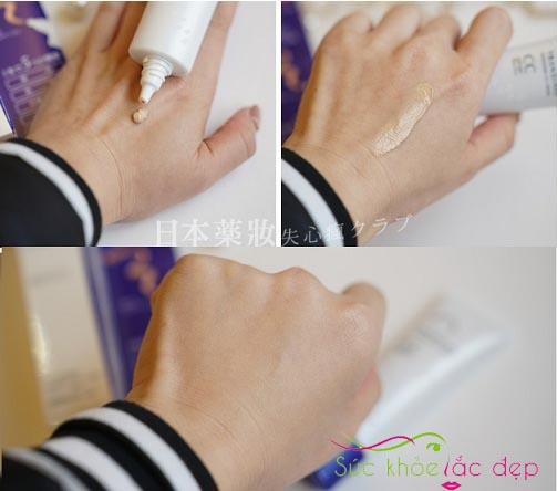 Transino Whitening CC Cream 30g