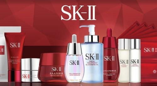 Top 10 loại sản phẩm tốt nhất của thương hiệu mỹ phẩm skii