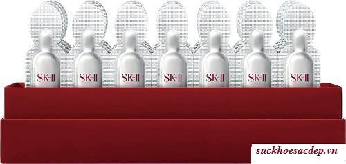 Tinh chất trị nám SKII Whitening Spot Specialist Concentrate 28 hiệu quả vượt trội